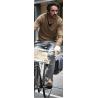 Porte-bagages avant Basil Portland vélo