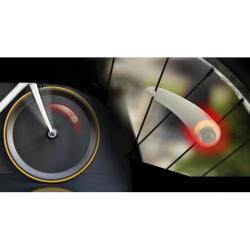 TG Wheel light lumière signalisation pour roue