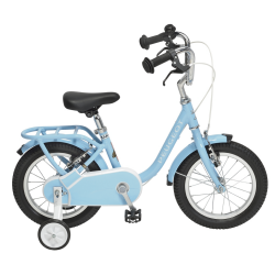 """Vélo enfant 14"""" Peugeot LJ14 3 à 5 ans"""