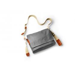 Brooks Paddington messenger bag