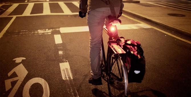 Eclairages vélo