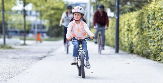Draisiennes et vélos enfant