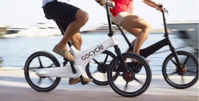 Vélo pliant sports et loisirs