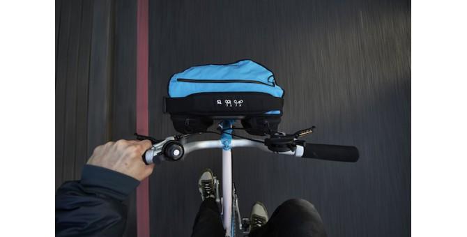 Sacoches Vélo pliant et Vélo couché