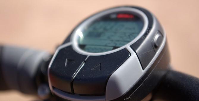 Compteurs, GPS et smartphones
