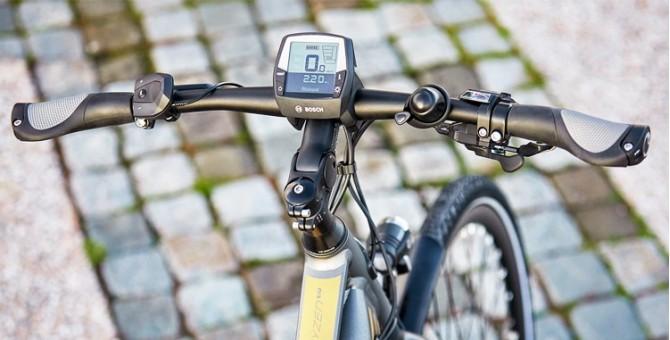 Accessoires vélos électriques