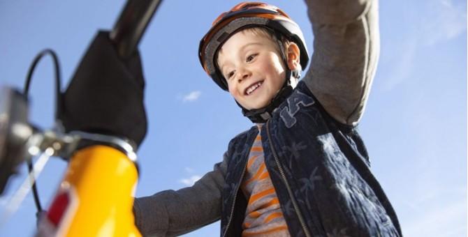 Pièces et accessoires vélos enfants