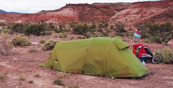 Equipement Cyclo camping et Voyage