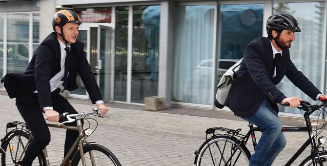Equipement du cycliste