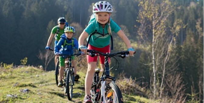 Vélo junior 9-12 ans (24-26')