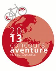 concours voyage à vélo