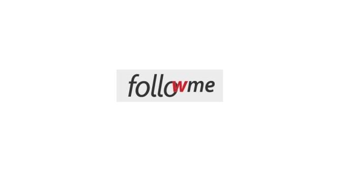 FollowMe-tandem