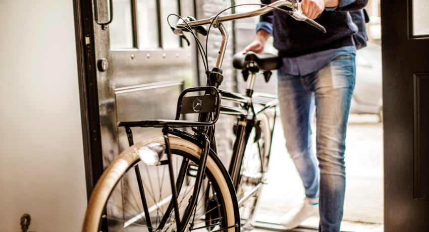 Choisir son vélo de ville