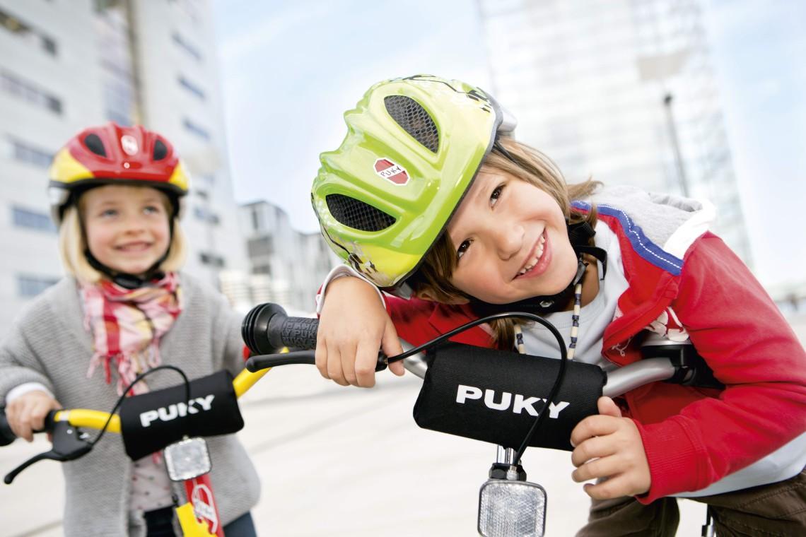 Comment bien choisir un vélo enfant ?