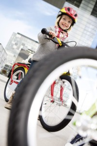 Vélo enfant Puky