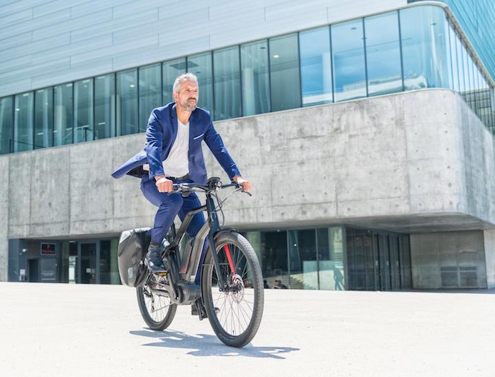 Subvention d'achat vélo électrique à Nice