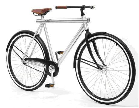 Van Moof vélo design - Cyvea
