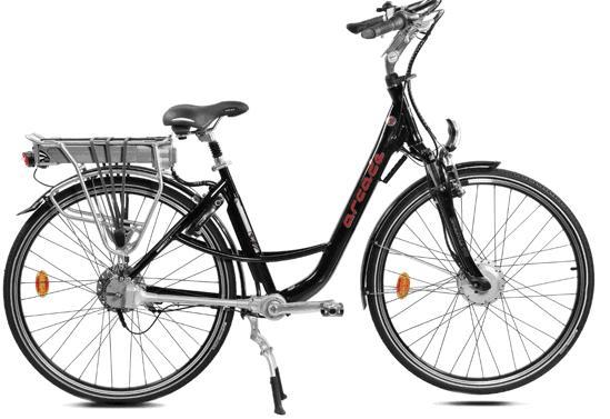 Vélo Arcade E-Cardan