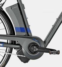 Nouveautés vélo électrique Kalkhoff 2014 – Impulse 2