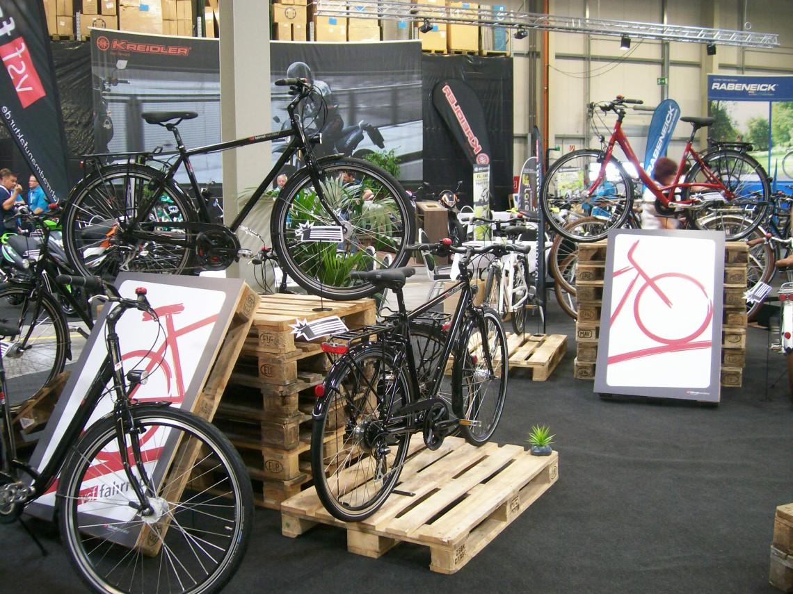 Salon VSF Fahrradmanufaktur  2014