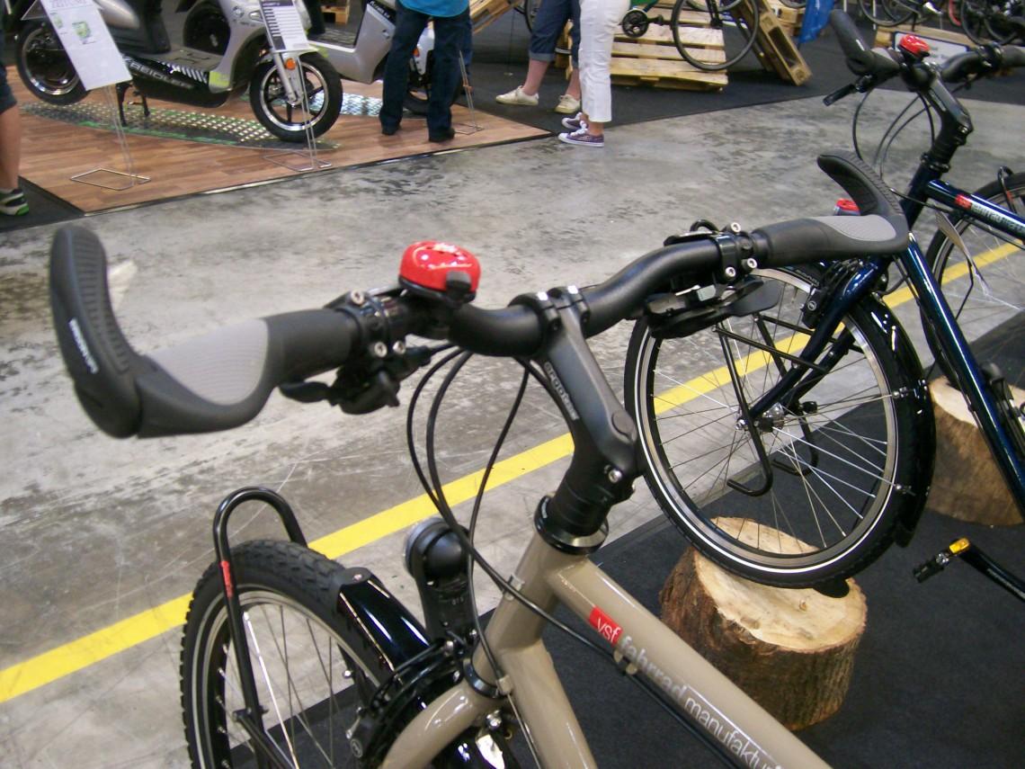 VSF Fahrradmanufaktur  TX-400 sand