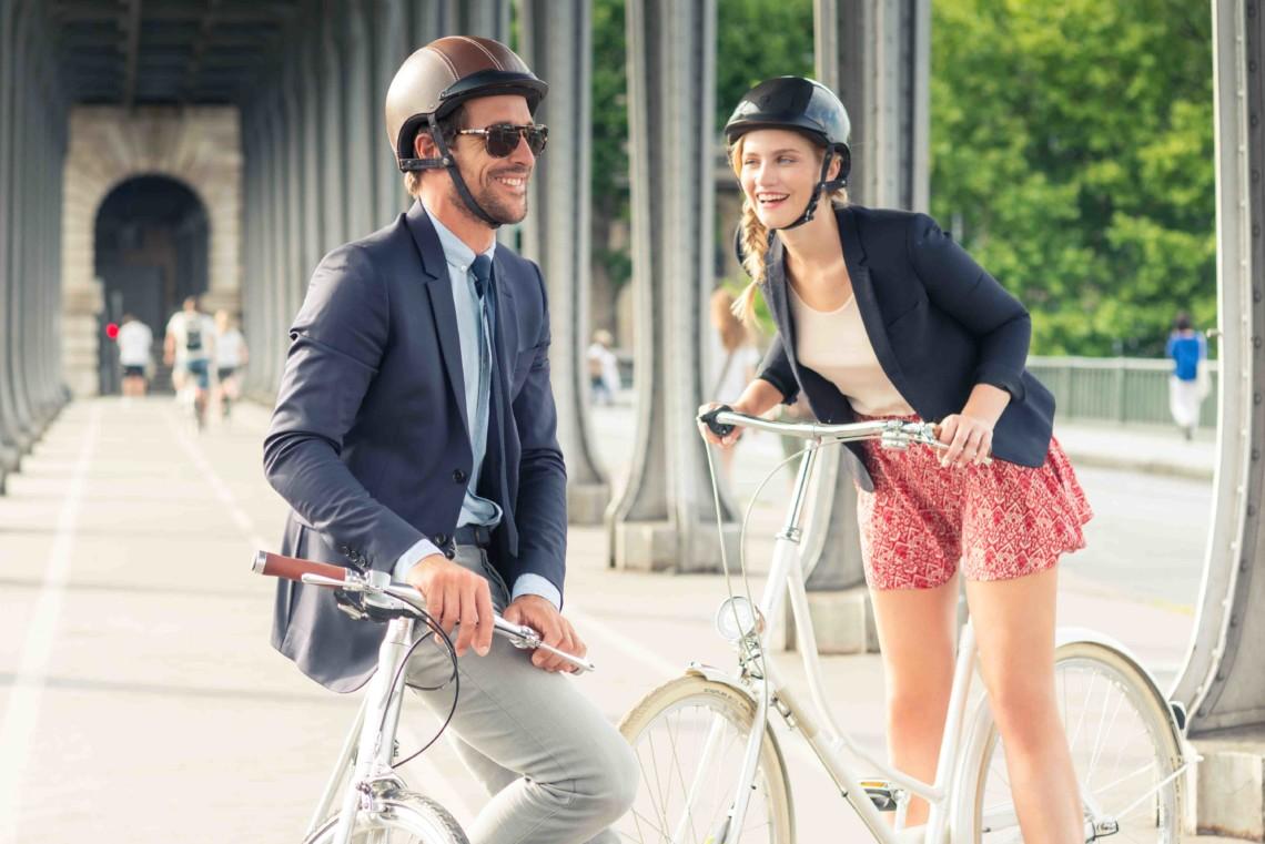 Guide d'achat pour un casque de vélo
