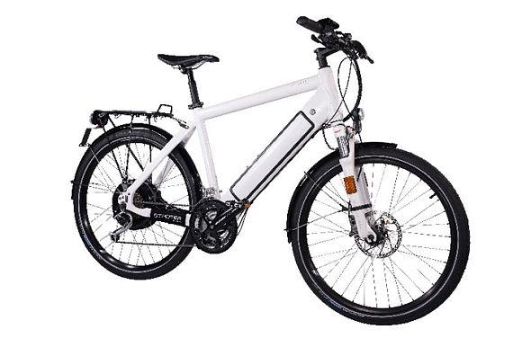vélo electrique stromer