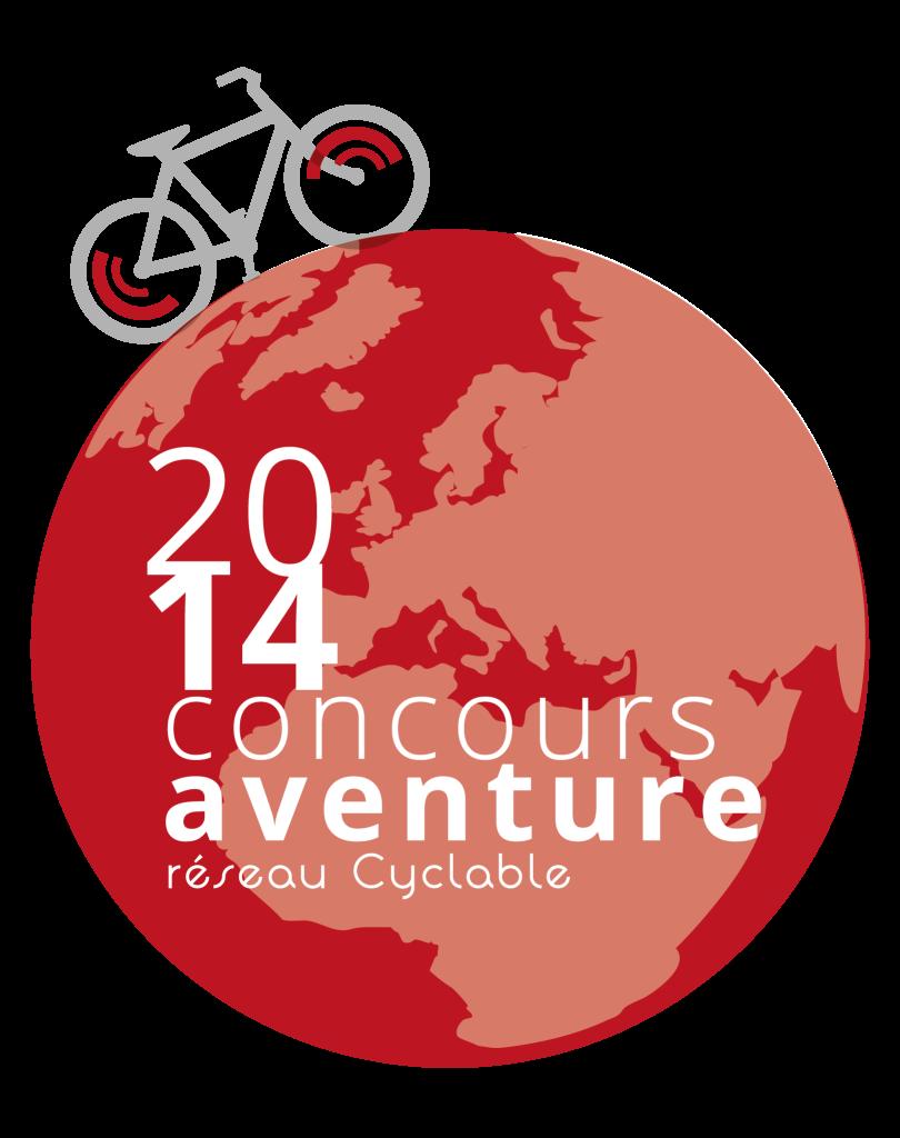 Concours Aventure Cyclable 2014 : c'est parti !
