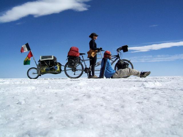 La randonnée à vélo par Planète D… découvrez ici leurs aventures !