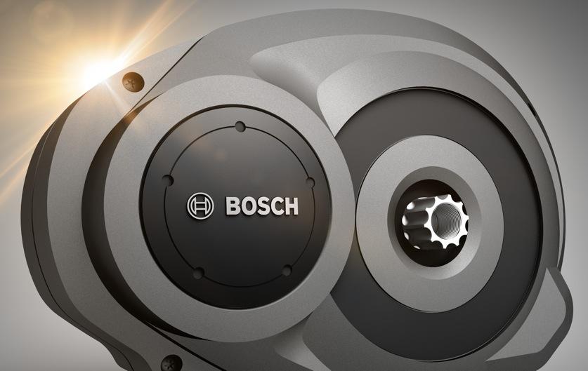 Les assistances de velo electrique Bosch : nouveautés 2014