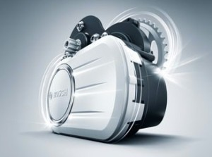 Bosch Drive Unit Classic +