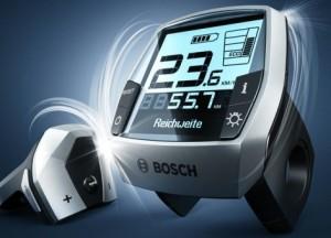 Console Bosch Intuivia