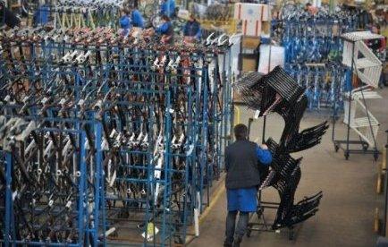 usine vélo