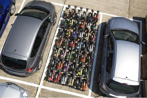 Indemnité kilométrique vélo : gagner de l'argent en pédalant