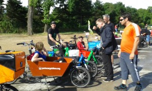 Paris Cargo Bike Meeting 2014 (6)