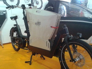 urban arrow caisse pliante
