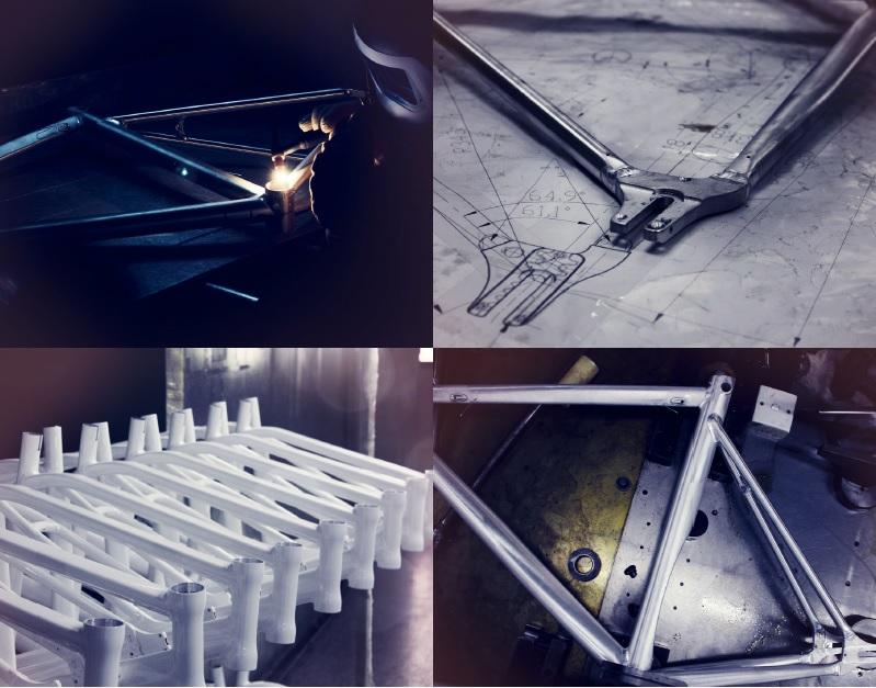 Schindelhauer : une marque de Vélos Design Haut de Gamme