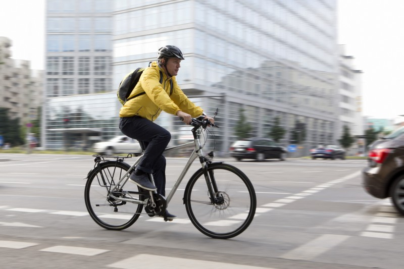 Vélo électrique à Lyon : quelques exemples de trajets