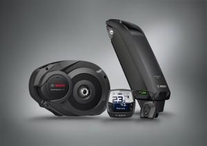 Assistance Bosch performance