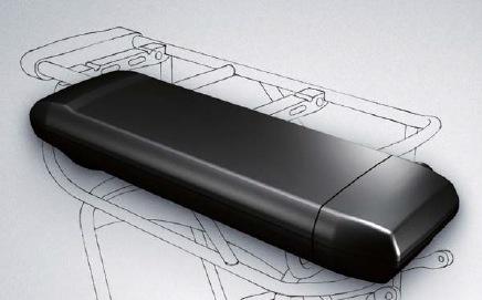 Batterie Panasonic 2015-1