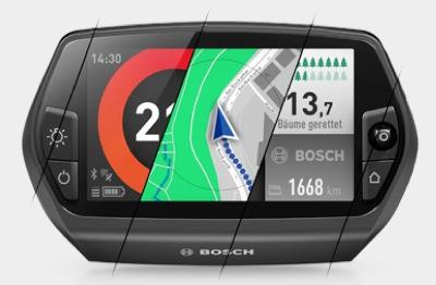 Bosch Nyon allinone