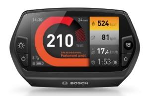 Bosch Nyon cardio