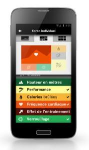 Bosch Nyon smartphone 2