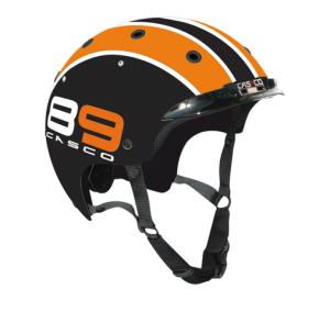 casco-noir-orange