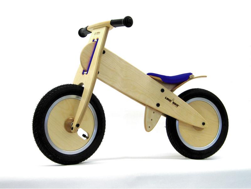 Draisiennes et vélos enfants Kokua