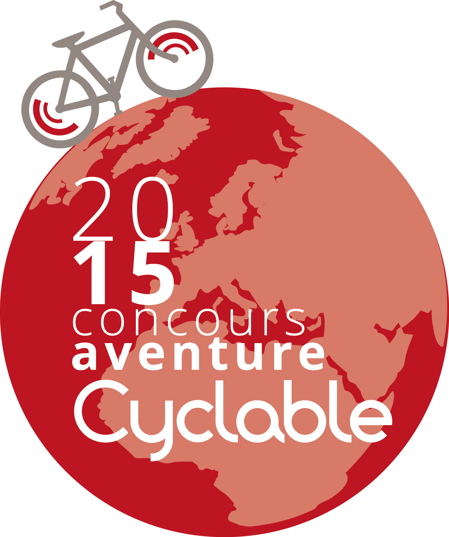 Concours Aventure Aventure Cyclable 2015