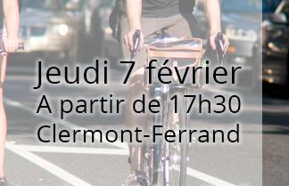 Conférence : «Comment le vélo change la ville? «