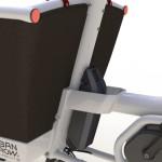 Urban Arrow 2015 Bosch Active system
