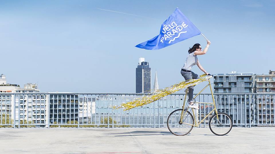 Vélo-city 2015 sommet du vélo urbain