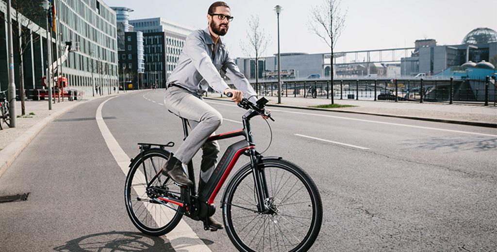 Moteur Impulse EVO – Nouveaux vélos Kalkhoff Integrale et Include